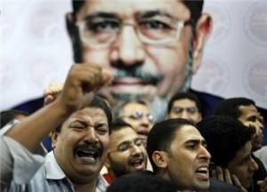 Egitto: pronto a giurare il primo presidente islamico