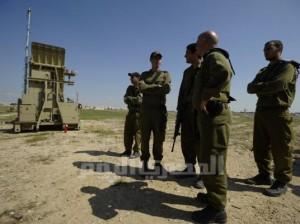 Commando israeliani completano addestramento ai confini con l'Egitto