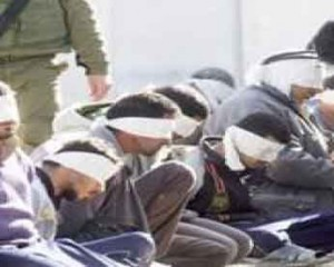 Rapporto, due palestinesi uccisi e 278 arrestati nel mese di settembre