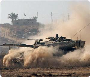 Khan Younis, ucciso un combattente di al-Qassam. Tre soldati israeliani feriti