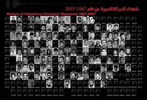 Trattenere per quasi 40 anni le salme dei caduti palestinesi. Che motivo ha Israele?