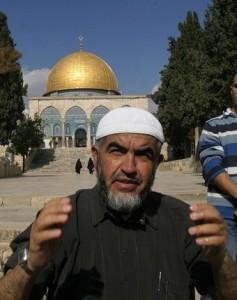 Shaykh Salah invita Mursi a porre la massima attenzione su Gerusalemme e la Palestina