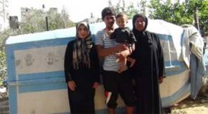 """Vite sotto occupazione: """"Mio figlio è morto senza motivo"""""""