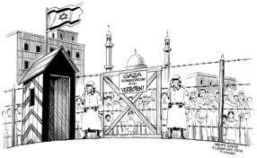 Studio israeliano: i gazawi non siano denutriti, ma sottopeso