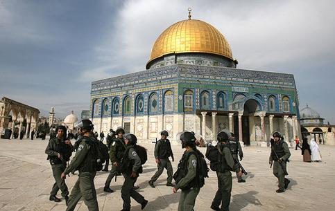 Gerusalemme, 191 coloni hanno invaso al-Aqsa