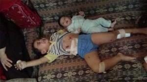 """Vite sotto occupazione: """"Non dovrebbe succedere a nessun bambino"""""""
