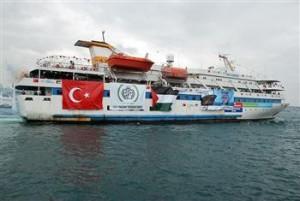 Le famiglie delle vittime della Mavi Marmara fanno causa a Israele per chiedere compensazioni