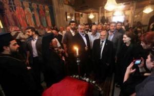 Haniyah: cristiani e musulmani partner nel processo di liberazione e costruzione