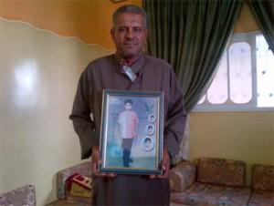 """Vite sotto occupazione: """"Non vedo mio figlio da più di cinque anni"""""""