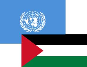 L'Assemblea generale promuove la Palestina a Stato osservatore delle Nazioni Unite