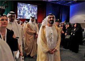 Un inasprimento della censura di internet rende di fatto impossibile la libera espressione negli Emirati Arabi