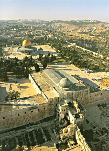 Al Aqsa compound