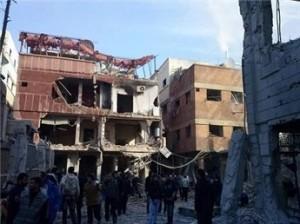 Siria, 1377 palestinesi uccisi dall'inizio della crisi