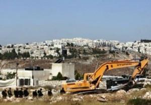 Rapporto: Israele ha approvato la costruzione di 1000 nuove unità per coloni