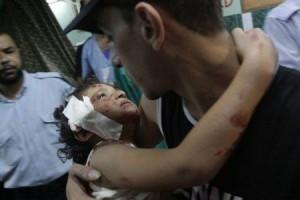 Dati ufficiali: l'occupazione ha ucciso 275 palestinesi nel 2012