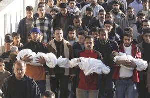 Prosegue il massacro israeliano contro la famiglia Samuni