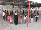 La Germania contribuisce a riabilitare le vittime di guerra a Gaza