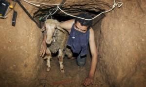 Tribunale egiziano invita il presidente Mursi a chiudere tutti i tunnel di confine con Gaza