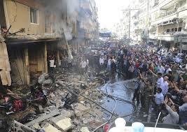 L'Unrwa preoccupata per il crescente numero di vittime palestinesi in Siria