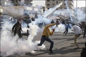 Jenin, violenti scontri tra soldati israeliani e palestinesi