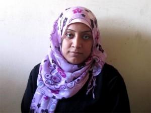 """Storie da Gaza: """"Era la mia prima e unica figlia"""""""