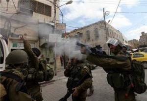 """Rapporto: """"Quattro palestinesi uccisi, 259 imprigionati nel mese di aprile"""""""