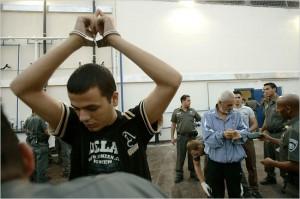 Aumento di disturbi psicologici e neurologici tra i prigionieri palestinesi: il report completo