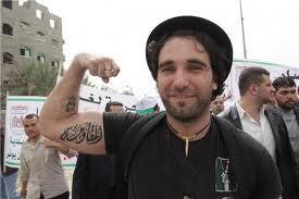 In memoria di Vittorio Arrigoni: una vita per Gaza