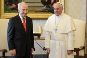 I cristiani palestinesi sollecitano il Papa ad opporsi al Muro