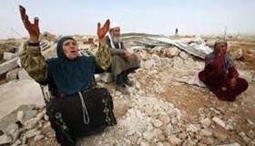 Israele approva un piano per deportare i palestinesi dai dintorni di Gerusalemme