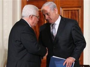 Abbas -Netanyahu