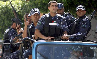 Cisgiordania, 97 casi di arresto politico da parte dell'ANP in due settimane