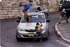 Grave un bambino palestinese investito da colono