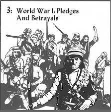 Jihad islamico: il mondo arabo sull'orlo di una nuova Sykes-Picot
