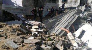 """Storie da Gaza: """"Che cos'è una casa nuova se i miei bambini non ci sono?"""""""