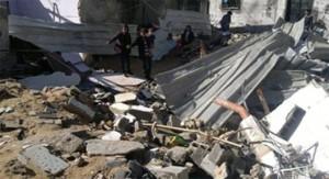 28 mila case danneggiate dall'offensiva israeliana contro Gaza