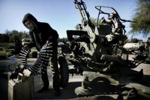 """Effetto """"primavere arabe"""": la Libia sta per implodere"""