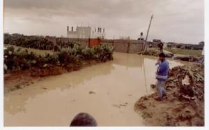 Abu Duqqa Pool