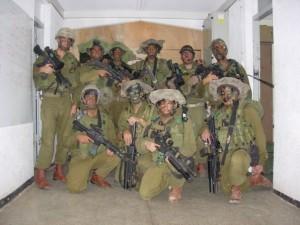 Report: centinaia di europei tra i ranghi dell'esercito israeliano