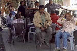 Dati ufficiali: 275 mila palestinesi sono disoccupati