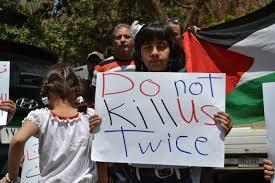 I rifugiati palestinesi affrontano privazioni in Libano