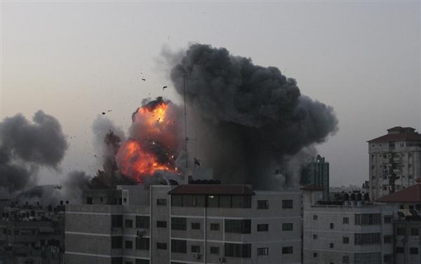 Allerta fondi: l'Onu raddoppia la stima delle case di Gaza distrutte