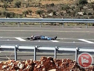 Ramallah, palestinese ucciso da soldati israeliani