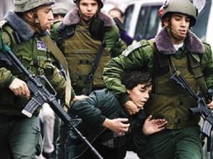 """Israele, l'orrore del lager per minorenni palestinesi. Le testimonianze dal """"The Guardian"""""""