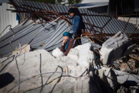 L'assalto israeliano contro Gaza della scorsa estate ha provocato molti morti tra i civili