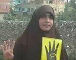 La 15enne Mariyah: la detenuta più giovane nelle carceri egiziane