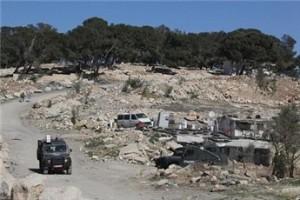 Israele rilascia ordini di sfratto a 40 famiglie beduine vicino a Gerusalemme