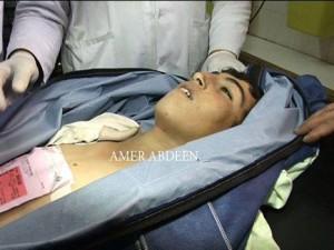 La guerra di Israele ai ragazzi palestinesi