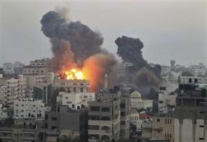 Striscia di Gaza, drone israeliano uccide un combattente delle Brigate Qassam
