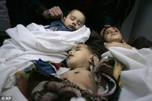 """""""La Giornata del Bambino palestinese"""""""